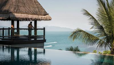 Descubra os 10 melhores resorts da Tailândia que parecem o paraíso