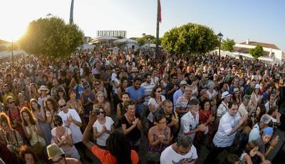 """Festival FMM Sines cumpre 20 anos com """"maior alinhamento musical de sempre"""""""