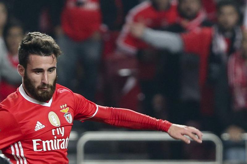 VÍDEO. Rafa Silva volta a dar vantagem ao Benfica