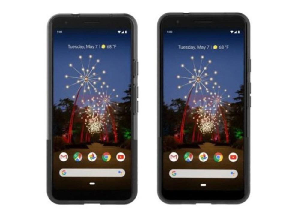 Google Pixel 3a em imagens oficiais antes da apresentação a 7 de maio