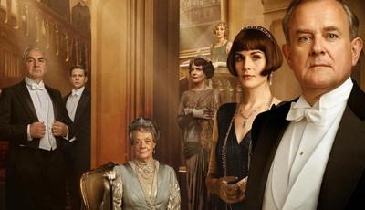 """""""Downton Abbey"""": família Crawley não entra nas salas de cinema da maior exibidora em Portugal"""