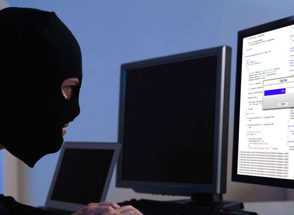 """Ataques em mobile e ransomware: Europol divulga as novas """"tendências"""" dos crimes online"""