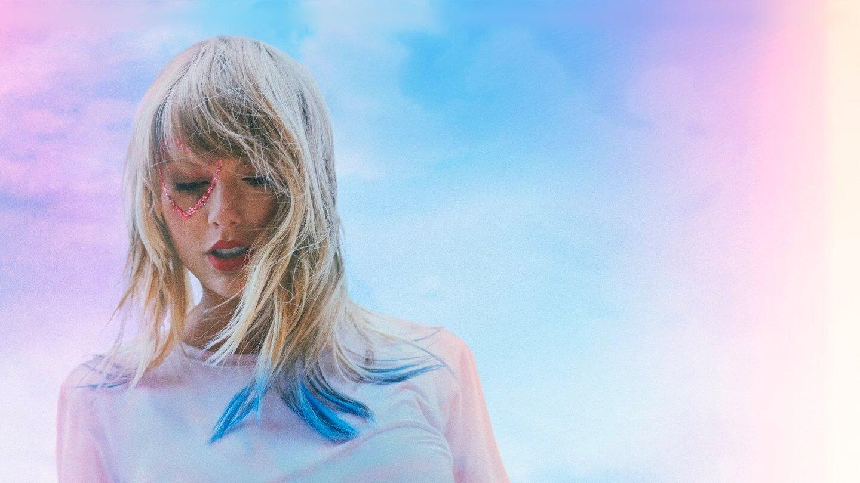 O mundo cor-de-rosa e romântico de Taylor Swift: ouça aqui o novo disco da cantora