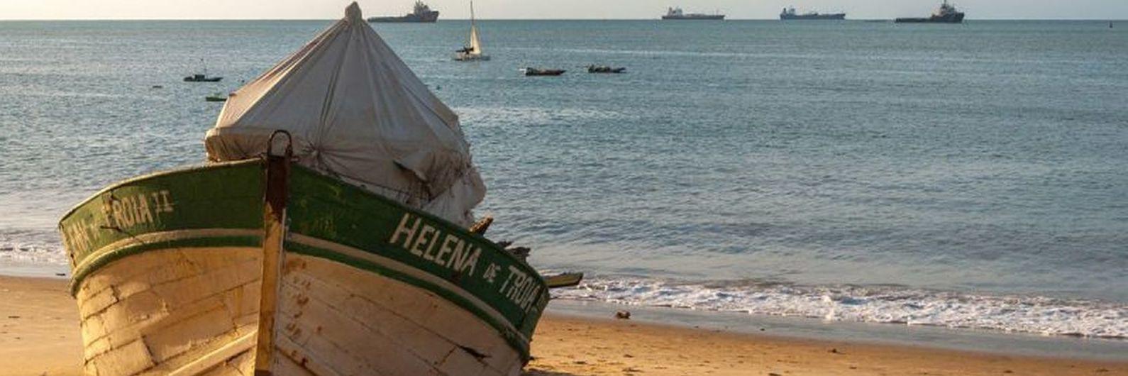 Fortaleza: a beleza natural das praias cearenses
