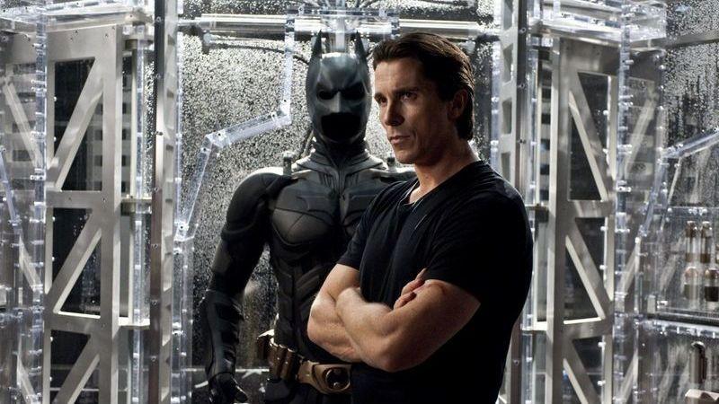 """Argumentista de """"O Cavaleiro das Trevas"""" está farto dos filmes de super-heróis"""