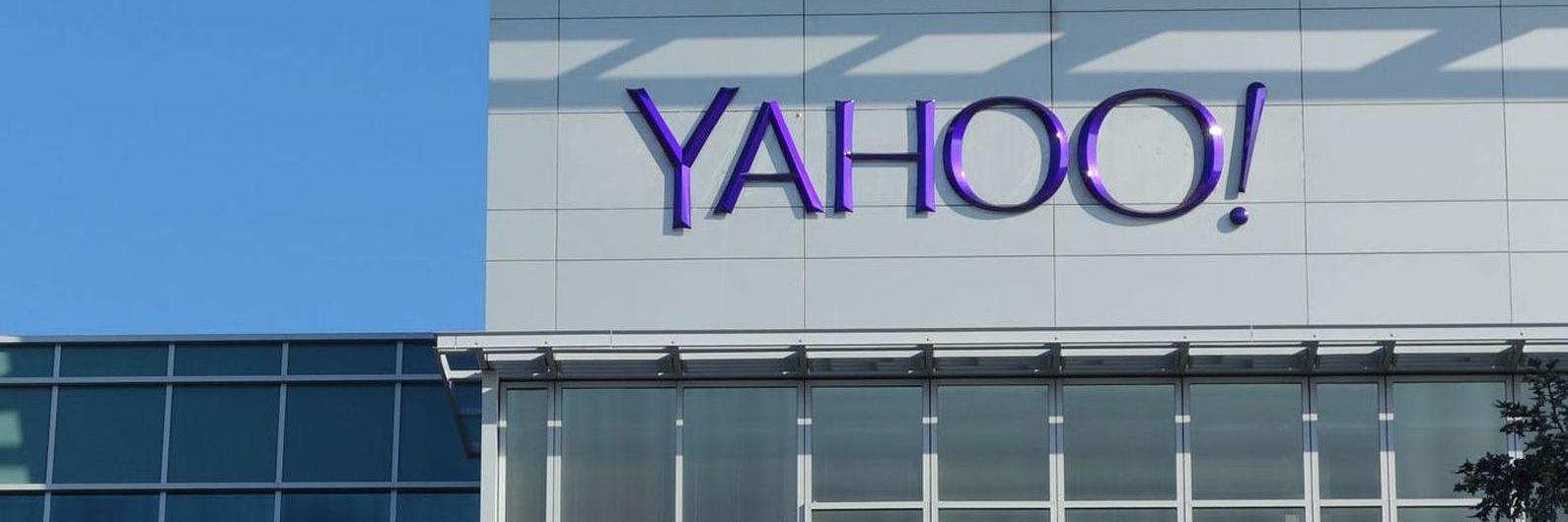 """A """"espionagem"""" continua mas a Yahoo tem tudo sob controlo"""