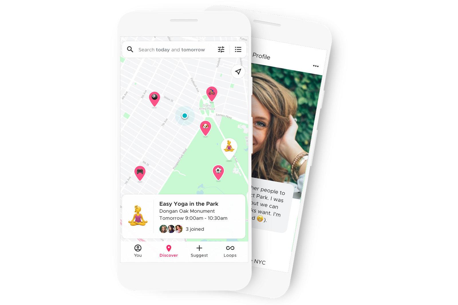 Shoelace: a nova app da Google serve para juntar pessoas com gostos semelhantes