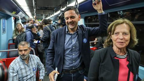 Pedro Marques, o rosto da nova geração dos socialistas e da vitória nas europeias