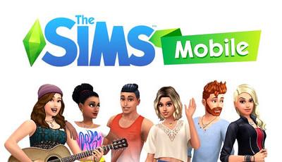 Sims Mobile: Novas telenovelas mexicanas na palma da mão
