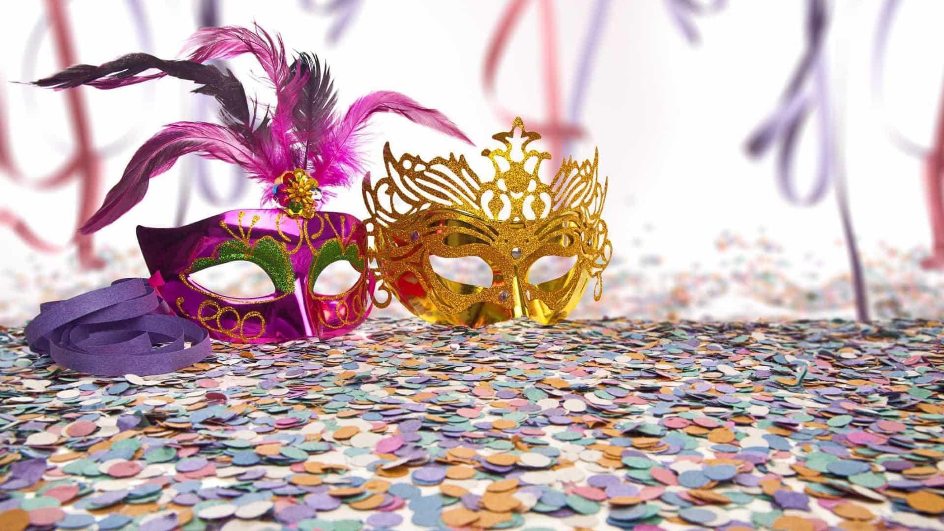 Das festas de carnaval ao teatro, 5 ideias para aproveitar o fim de semana fora de casa