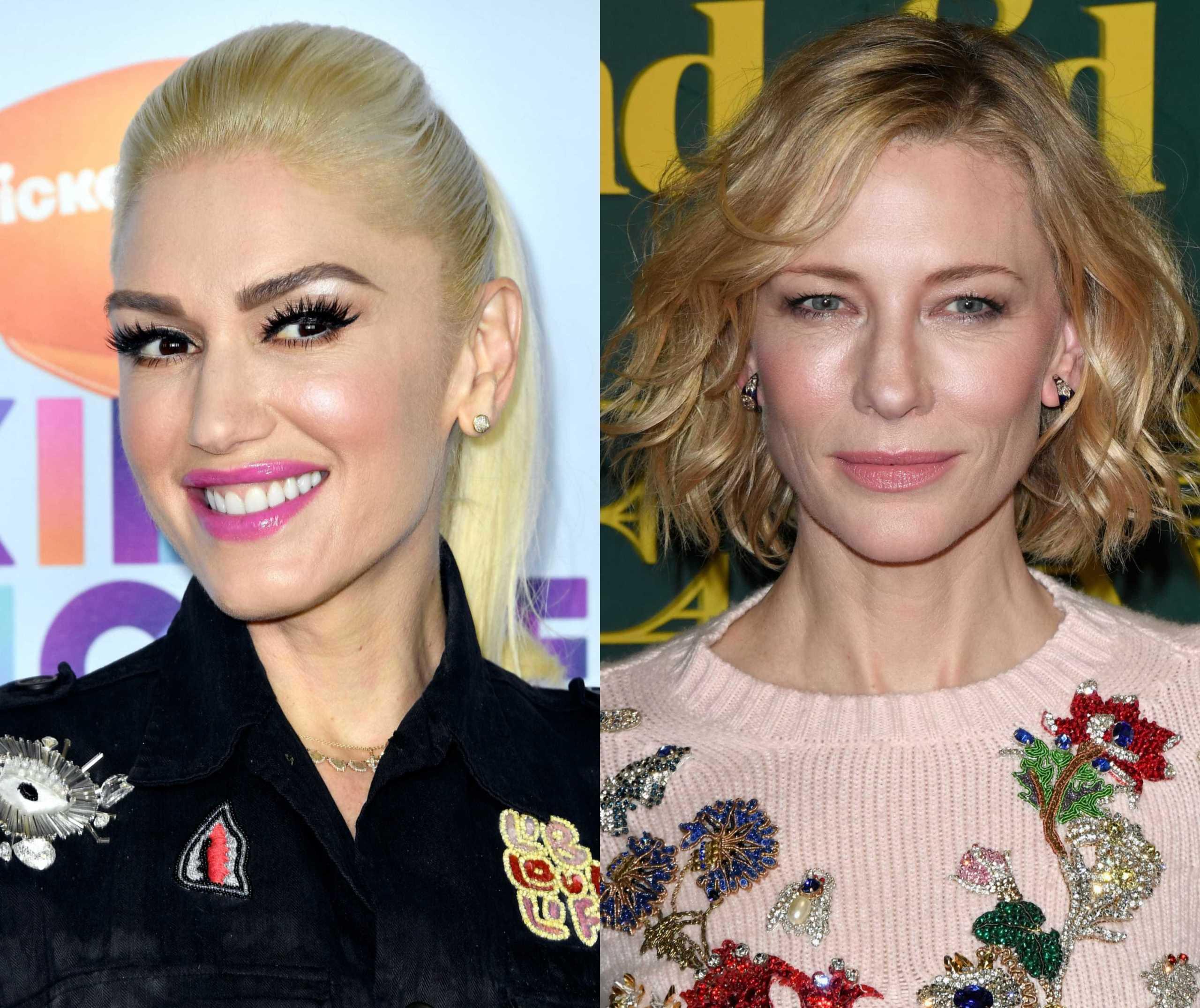 Diria que estes famosos têm a mesma idade?