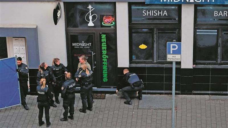 Alemanha: o atirador paranoico que queria 'aniquilar' minorias