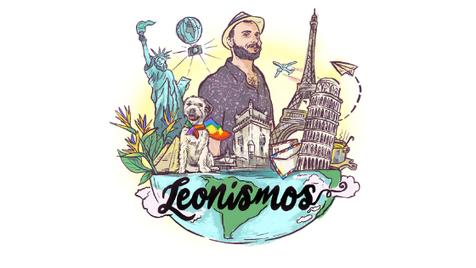 5 anos depois, o blog Leonismos ganhou uma nova cara