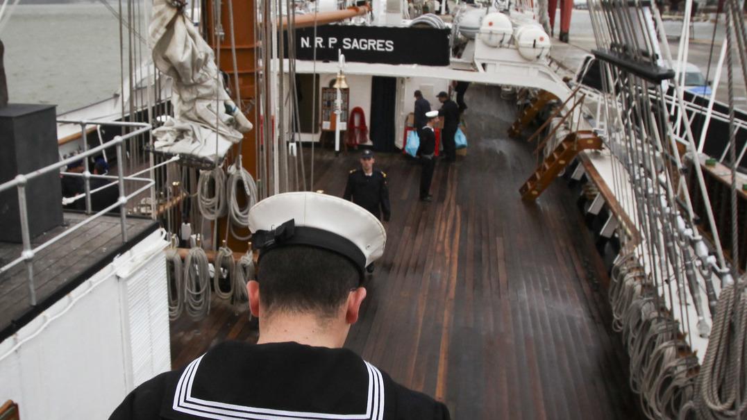 Marinha Portuguesa comemora 700 anos
