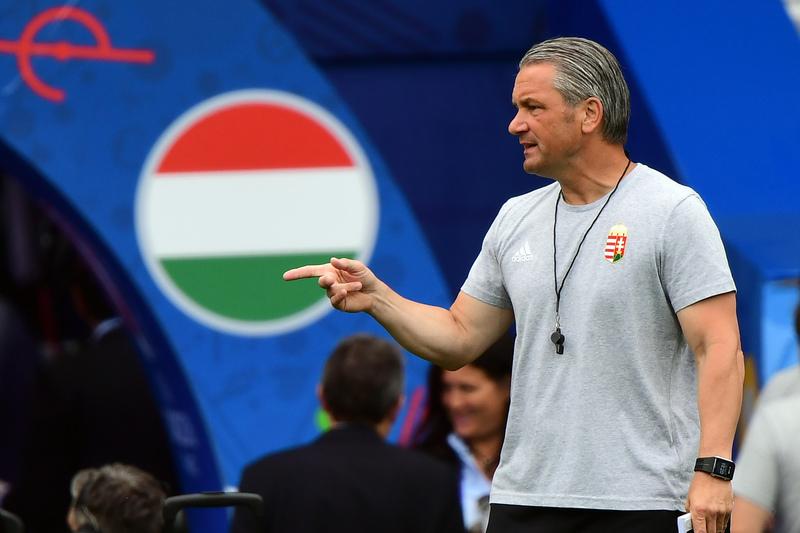 """Bernd Storck: """"Jogadores portugueses têm de mostrar que são os melhores da Europa"""""""