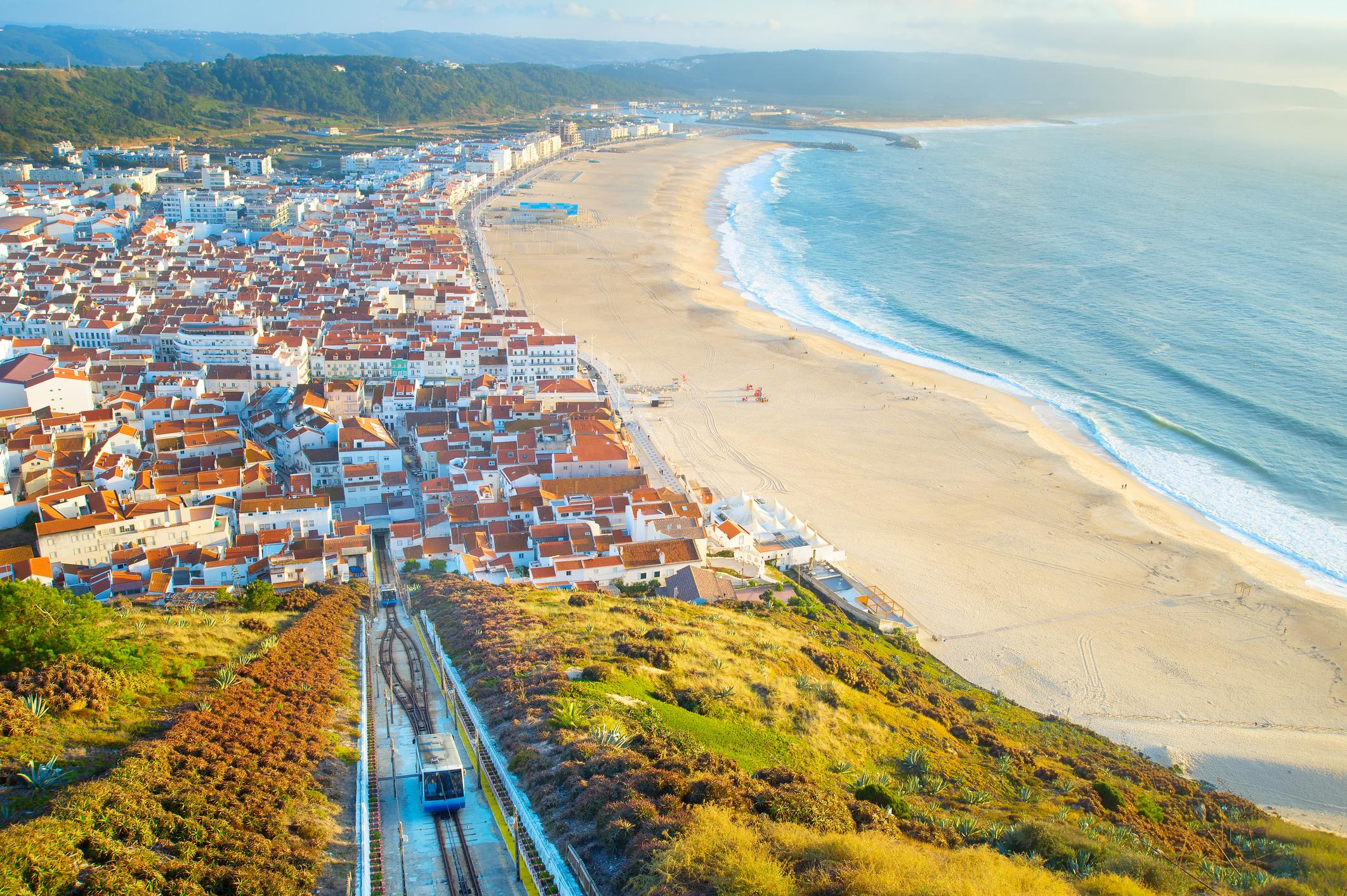 Há mais turistas a visitar o centro de Portugal. Até outubro foram 3,58 milhões