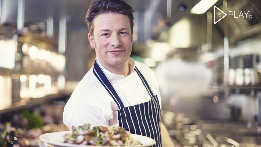 Vem aí o primeiro restaurante de Jamie Oliver em Portugal