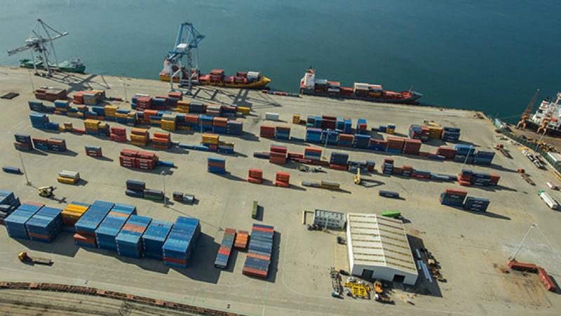 Autoeuropa diz que só o Porto de Setúbal permite o escoamento da produção diária