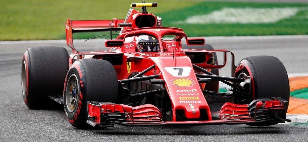 Kimi Raikkönen vence nos Estados Unidos e adia decisão do título de Fórmula 1