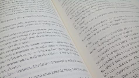 Das coisas bonitas que se lêem