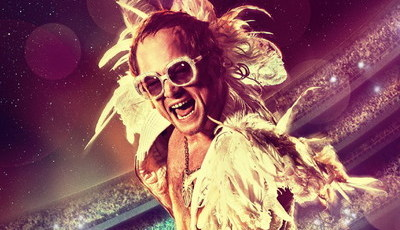 "De Reginald Dwight a Elton John: o primeiro trailer de ""Rocketman"""