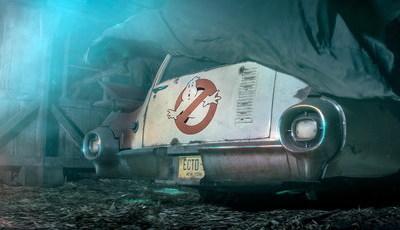 """De projeto secreto ao """"teaser trailer"""" em 24 horas: as primeiras imagens do novo """"Caça-Fantasmas"""""""