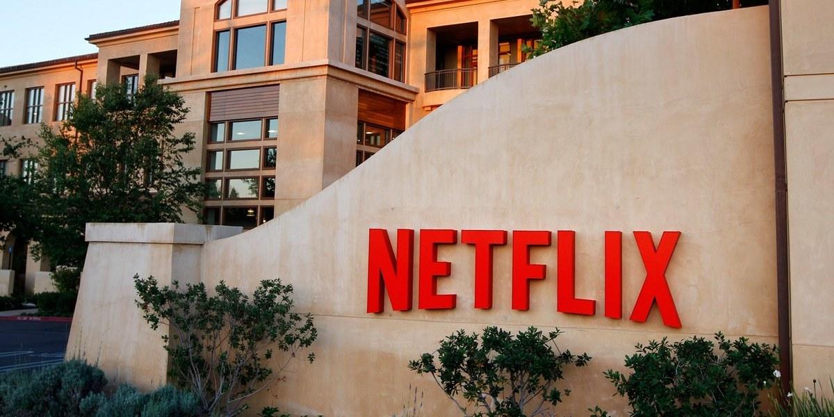 Netflix faz upgrade na produção de conteúdos com a abertura do seu primeiro complexo de estúdios