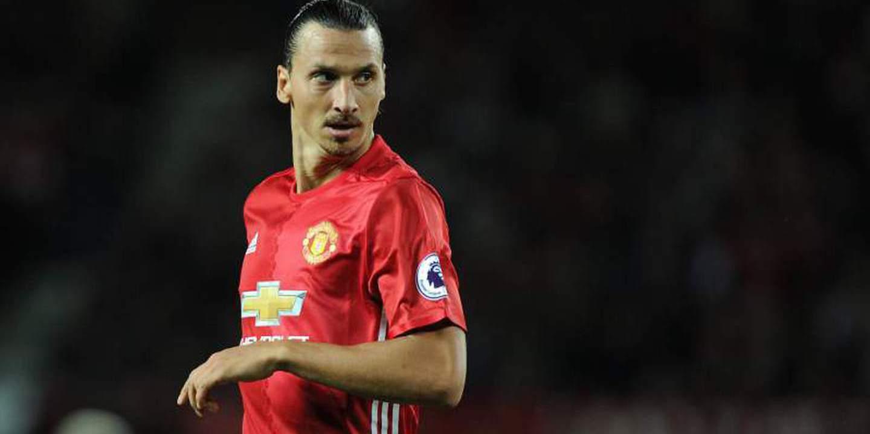 Recuperação de Ibrahimovic poderá valer-lhe novo contrato com o Manchester United