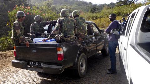 Monte Tchota: Inquérito ao funcionamento de posto militar concluído dentro de dias