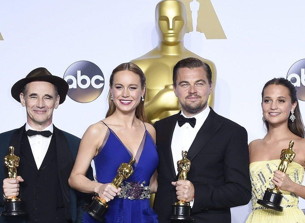 Academia reconhece: Óscar para filme mais popular era para atrair audiências