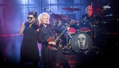 Lady Gaga nos Óscares não chega: os Queen também vão atuar na cerimónia