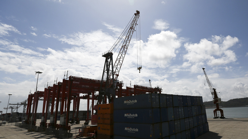 Empresa de trabalho portuário de Lisboa vai pedir insolvência