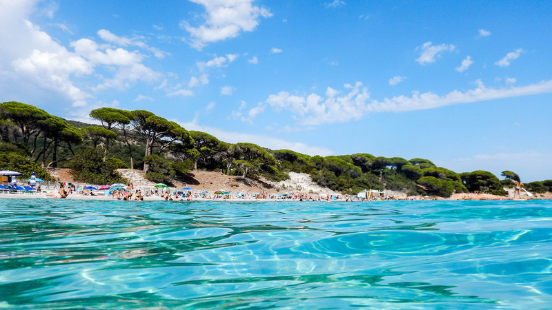 Já a pensar nas férias de verão? 30 praias irresistíveis na Europa