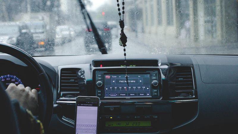 O seu smartphone poderá ajudar a prever catástrofes naturais (além do tempo que faz)