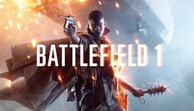 Viva a história da Primeira Guerra Mundial com Battlefield