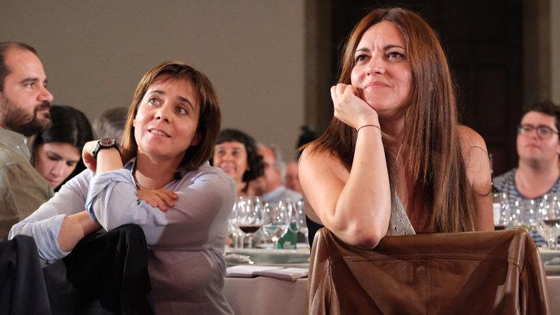 """Marisa Matias: """"cumprimos todos os objetivos, somos a terceira força política"""""""