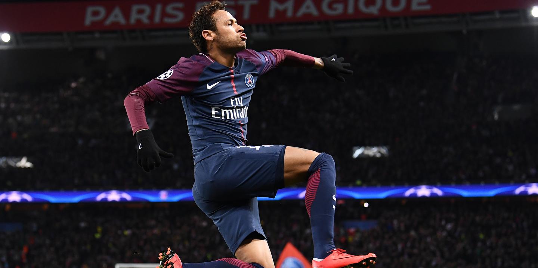 Neymar quer sair do PSG no final da época para assinar pelo Real Madrid