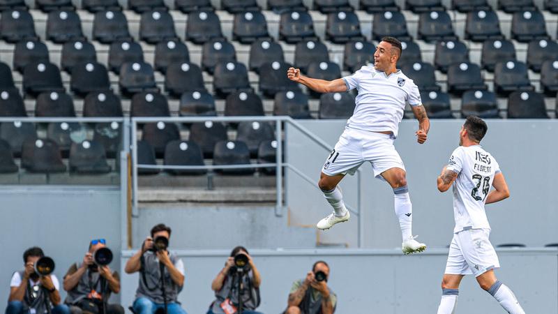Síntese da 2ª jornada: Sporting quebra 'jejum', Boavista trava Guimarães. Aves e Santa Clara conseguem o 1.º triunfo