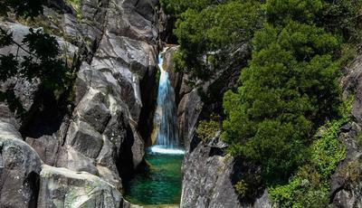 As cascatas mais belas (algumas secretas) do Gerês para descobrir este verão