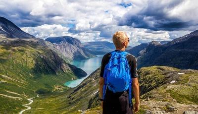 Sete razões para fazer a mala e viajar