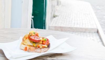 """""""Rota de Tapas"""", os 18 dias que nos convidam a provar petiscos e cervejas em 202 restaurantes portugueses"""