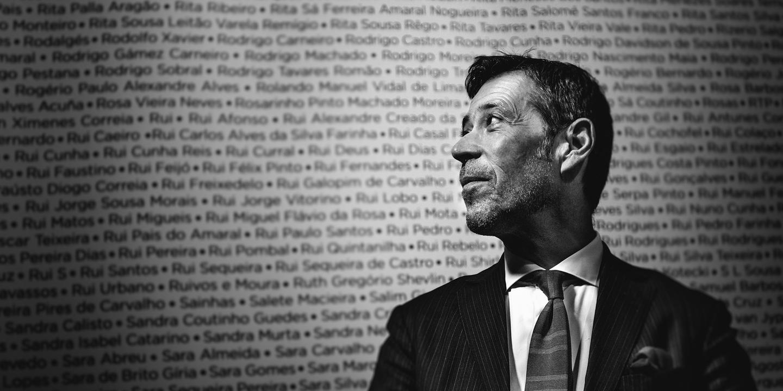 """António Filipe Pimentel: """"Estamos a falar de uma questão que envolve uma palavra maldita que é 'autonomia'"""""""
