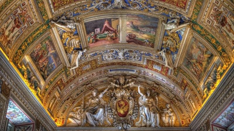 Museus do Vaticano reabrem a 1 de junho