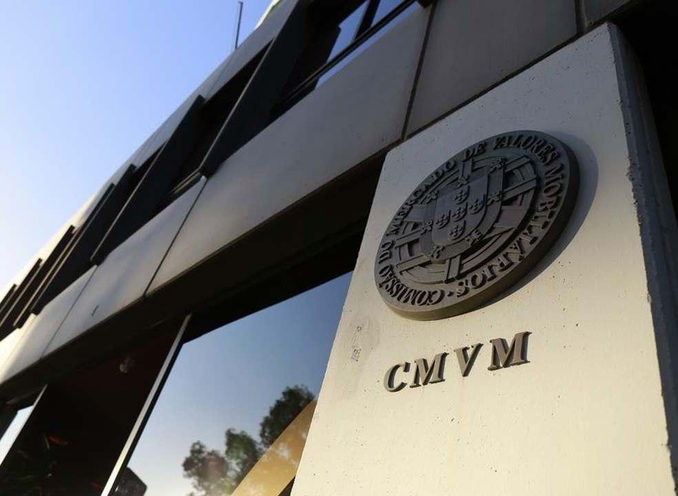 CMVM aplicou coimas de 325 mil euros no segundo trimestre em processos de contraordenação