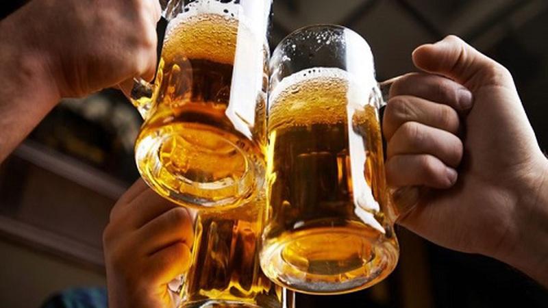 Barriga de cerveja? Este artigo é para si