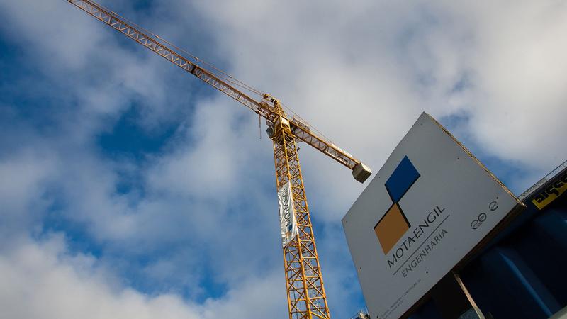 Mota-Engil assina contrato de financiamento de 100 milhões de euros a 5 anos com Afreximbank
