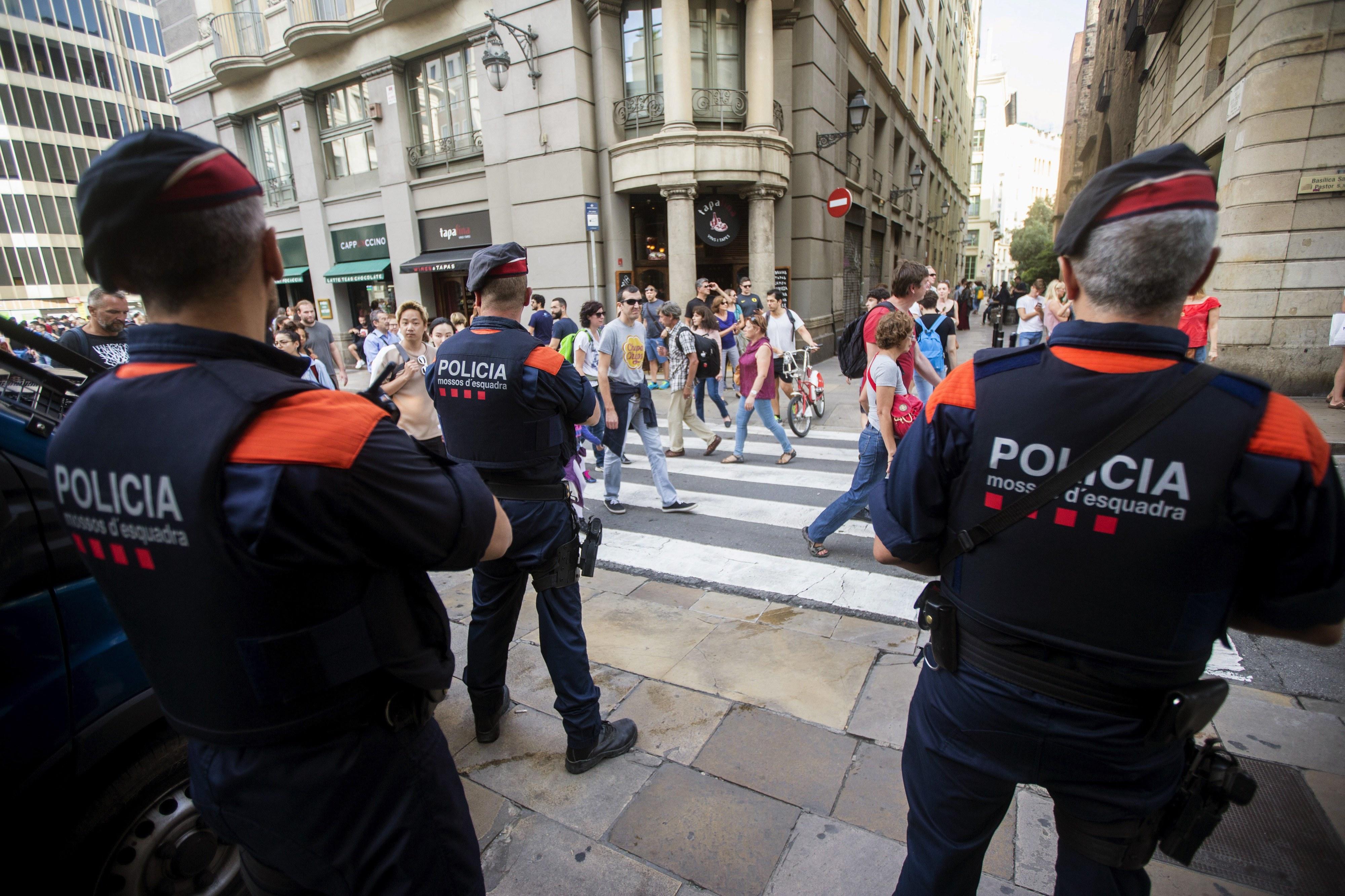 Portuguesa desaparecida em Barcelona encontrada em casa de familiares