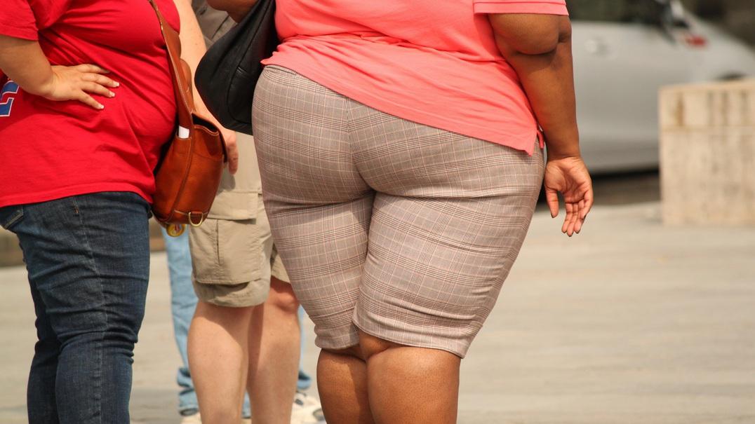 É possível perder gordura localizada?