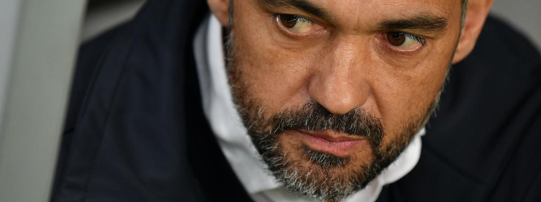 """Sérgio Conceição antecipou final da Taça da Liga: """"Estamos em situação privilegiada para ganhar este título"""""""
