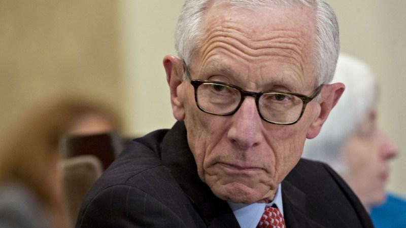 """Stanley Fischer fez duas previsões: se Trump for reeleito, a Fed terá novo presidente e os EUA serão do """"terceiro mundo"""""""